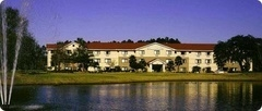 Extended Stay Deluxe Orlando - Convention Center - Westwood