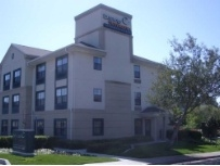 Extended Stay America Richmond - Hilltop Mall