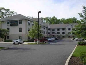 Extended Stay America Red Bank - Middletown