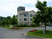Extended Stay America Columbia - Columbia Parkway