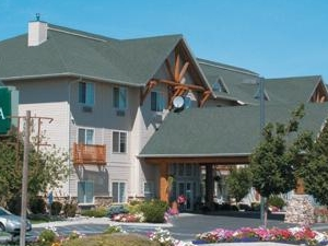 Extended Stay America Great Falls - Missouri River