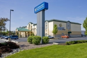 Extended Stay Deluxe Findlay - Tiffin Avenue