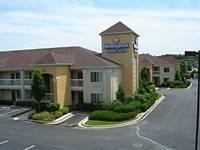 Homestead Studio Suites Baltimore - BWl Airport