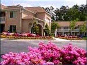 Homestead Raleigh - Crabtree Valley