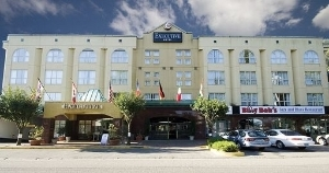 Ramada Harrison Hot Springs Hotel