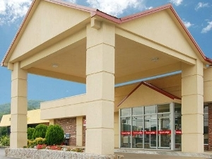 Econo Lodge Fort Payne