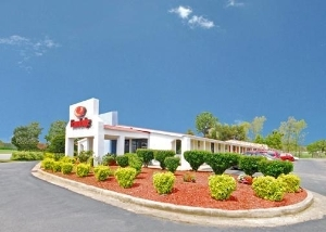 Econo Lodge Oxford