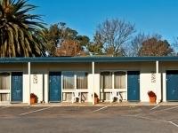 Econo Lodge Hacienda Motel Gee