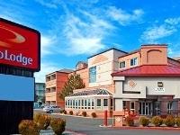 Econo Lodge Lucky Lane