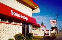 Econo Lodge Mojave