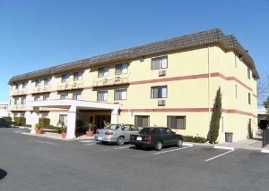 Econo Lodge Inn And Suites Yuba City