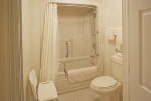 Econo Lodge & Suites Saint John