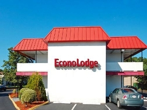 Econo Lodge West Haven