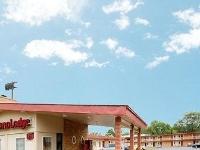 Econo Lodge East Hartford