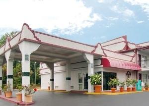 Econo Lodge Gainesville I-75