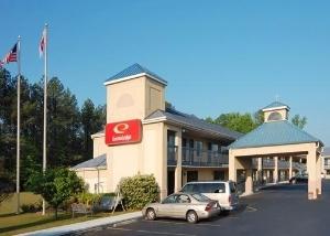 Econo Lodge Of Elberton