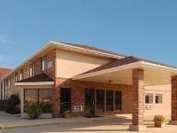 Econo Lodge Sioux Center