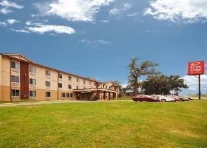 Econo Lodge Inn & Suites - Des Moines/Merle Hays Road