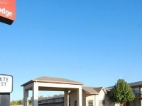 Econo Lodge Vincennes