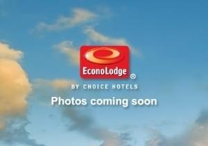 Econo Lodge Inn And Suites Sa