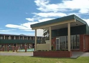 Econo Lodge Wakeeney