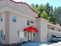 Econo Lodge West Springfield