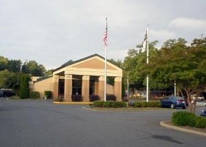 Econo Lodge Inn & Suites Charlotte