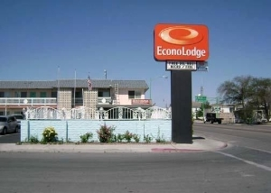 Econo Lodge Fallon