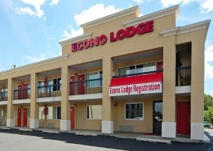 Econo Lodge Philadelphia Hotel
