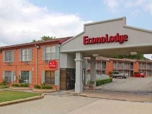 Econo Lodge (Huntsvile)