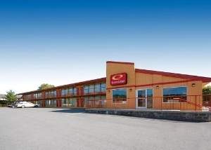 Econo Lodge Marion