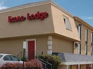 Econo Lodge Quantico Marine