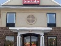 Econo Lodge Amelia Court House