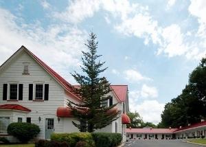 Econo Lodge St Albans