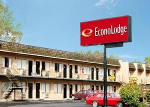 Econo Lodge Kelso