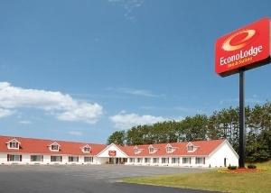 Econo Lodge Eau Claire