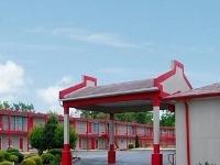 Econo Lodge Parkersburg