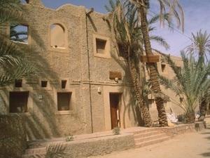 Shali Lodge