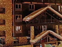 Hotel Avenue Lodge