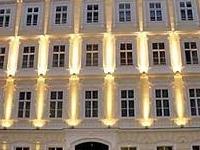 The Levante Laudon Apartments
