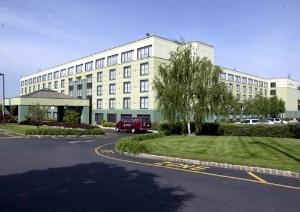 Embassy Suites Hotel® Piscataway-Somerset