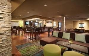 Embassy Suites Hotel San Diego - La Jolla