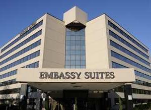 Embassy Suites Hotel® Tysons Corner