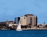 Embassy Suites San Diego Bay - Downtown