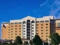 Embassy Suites Kansas City Int
