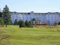 Embassy Suites Pittsburgh Intl