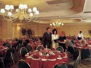 Embassy Suites Hotel Anaheim-North