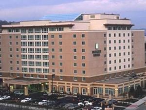 Embassy Suites Charleston