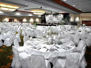 Embassy Suites Dallas-Frisco Hotel, Convention Center, & Spa