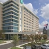 Embassy Suites Hampton Roads- Hotel, Spa & Convention Center